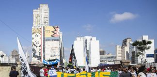 March for Jesus 2019 - Sao Paulo