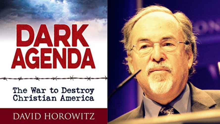 Dark Agenda-The War to Destroy Christian America