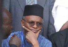 Kaduna State Governor Nasir-El-Rufai
