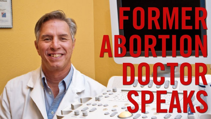 Former Abortion Provider, Dr. Anthony Levatino