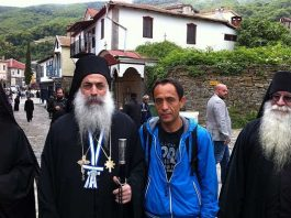 Former Taliban From Afghanistan Converts To Christianity