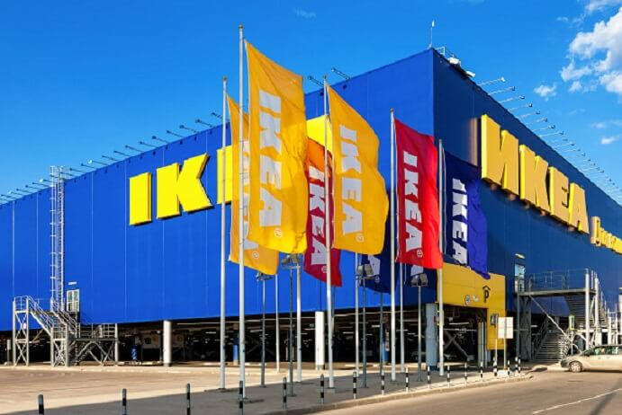 IKEA Fires Staff For Not Participating In LGBTQ Promotion
