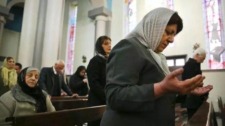 How Gospel Broadcast Brought Salvation & Untold Joy To Iranian Muslim Woman & Her Husband
