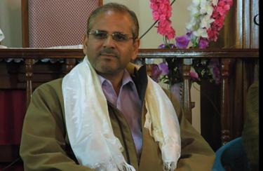 Kosh Dahal - Former Hindu Priest