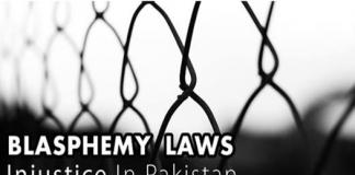 Pakistan Blasphemy Laws