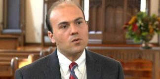 Pastor Saeed Abedini, Former Hezbollah Militant Who Encountered Jesus Christ