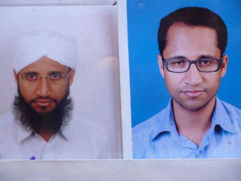 Indian Ex-Muslim Imam Shakir Muhammad Encounters Jesus