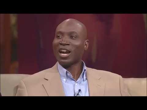 Jesus Knocked on My Door - Nigerian Muslim Imam, Zak Gariba