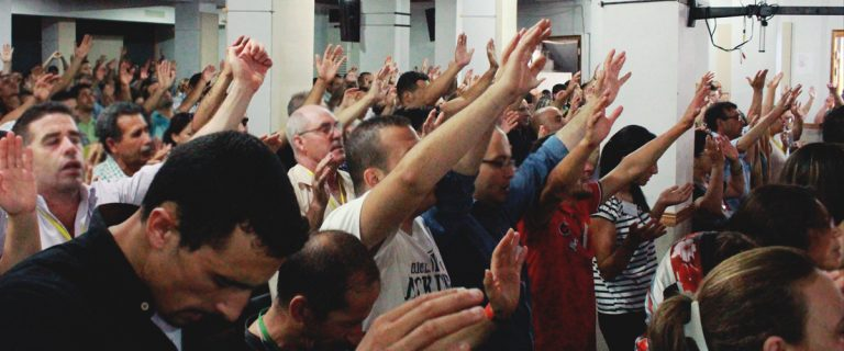 Amid Intolerable Persecution, Algerian Church Grows 50-fold In 10 Years
