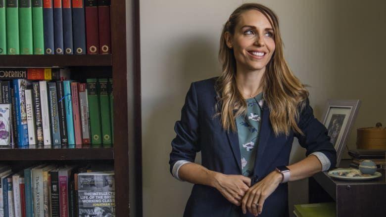Former-Atheist-Prof.-Sarah-Irving-Stonebraker