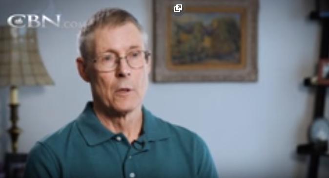 Former Atheist Scholar Paul Ernest