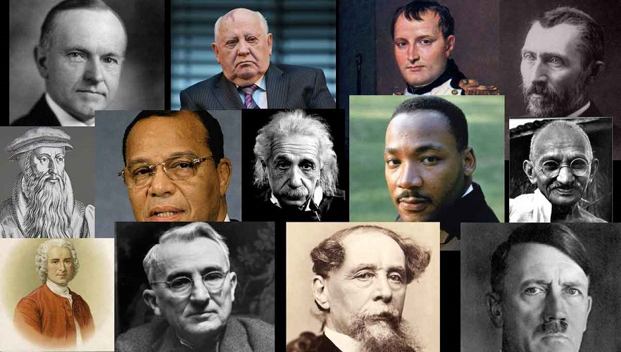 What Historical Figures Say About Jesus