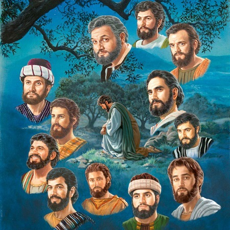 How The Early Apostles Died