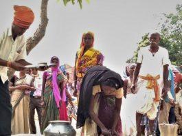 Indian Christians Banished