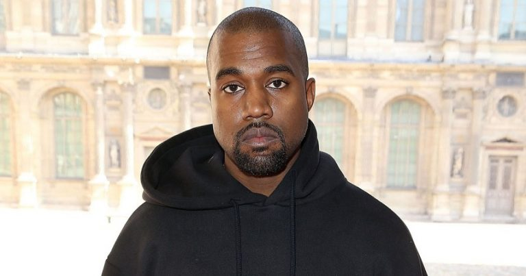 Kanye West: 'The Bible Is Better Than Pinterest', Serves As My Inspiration (Video)