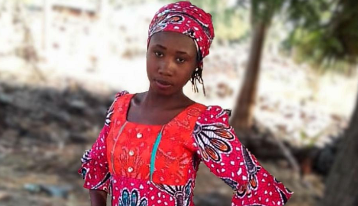 Leah Sharibu Is Still Alive – Report Reveals