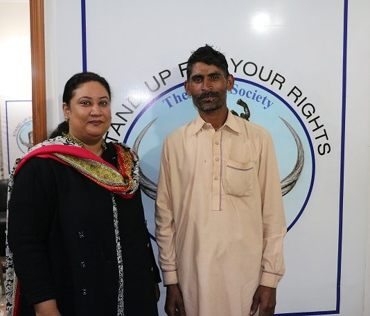 Nazir Masih A Christian Accused of Blasphemy in Pakistan