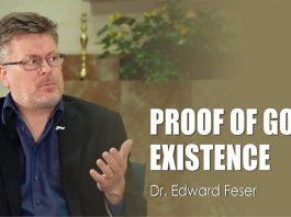 Philosopher Edward Feser