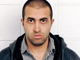 Son of Hamas leader Mosab Hassan Yousef