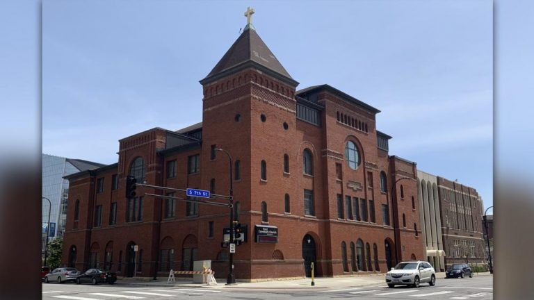 Church Shuts Down Whole Branch For Choosing Gay (LGBT) Over Jesus