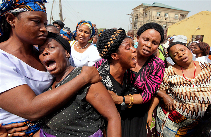 Over 1000 Nigerian Christians Killed By Islamist Militias Since January – Report