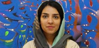 19-Year-Old Iranian Christian Girl Fatemeh Mohammadi, Jailed For Her Faith In Jesus Christ