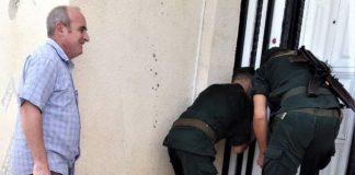 Algeria Police Seal Pastor Messaoud Takilt Church