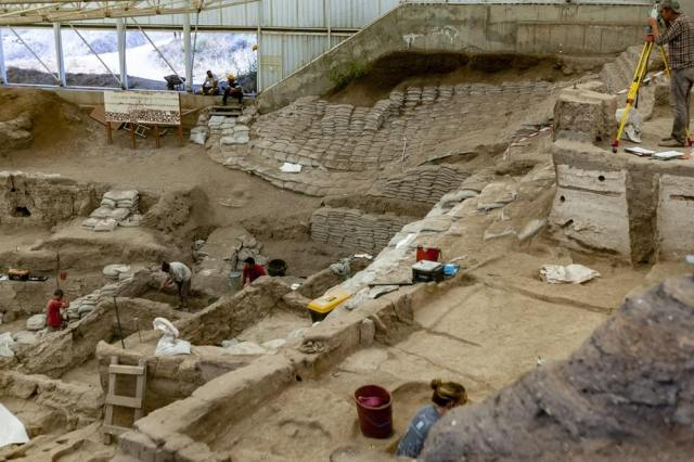 Exactly As The Bible Describes More Than 2,500 years ago, Archaeologists Found Evidence of Babylonian Invasion of Jerusalem
