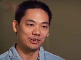 Devout Buddhist, Alex Chu Turns To Jesus Christ