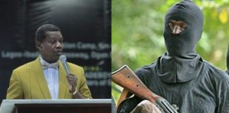 Gunmen Abduct 5 RCCG Pastors