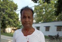 Pastor Chandrashekar Singh