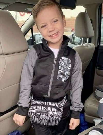 Landen, 5-year-old boy Tossed From Mall of America