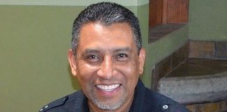 Mexican Pastor Canseco shot dead on pulpit
