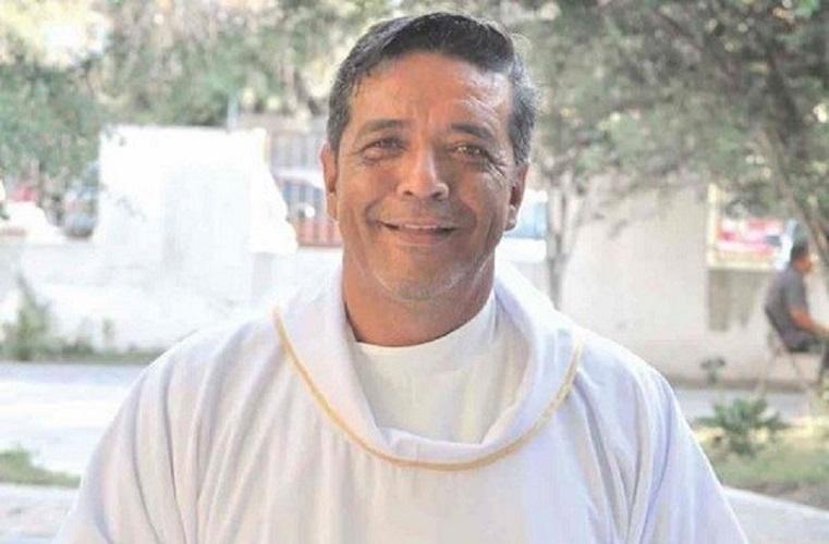 Catholic Priest Stabbed To Death Inside His Parish