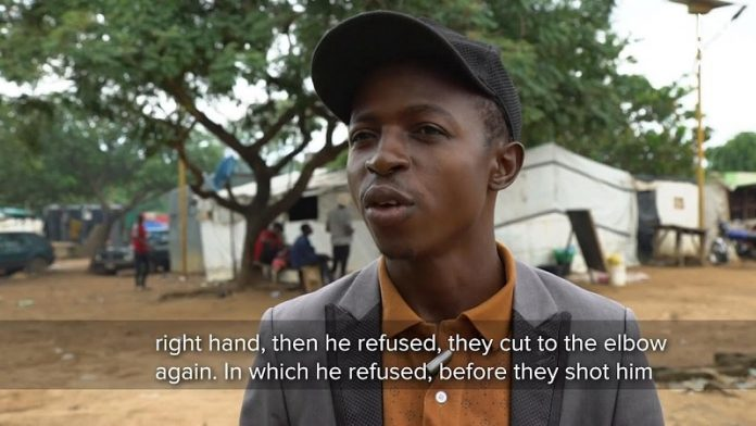 Nigerian Christians Describe Horrific Attacks By Boko Haram