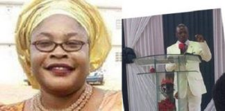 Oluwakemi Omolewa, Wife of slain Living Faith Pastor Jeremiah Omolewa released