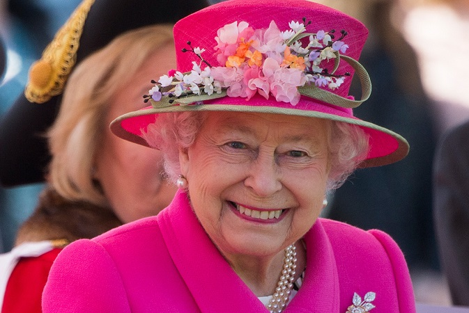 Queen Elizabeth Gives Her First-ever Easter Speech: Take Heart In Hope of The Risen Christ