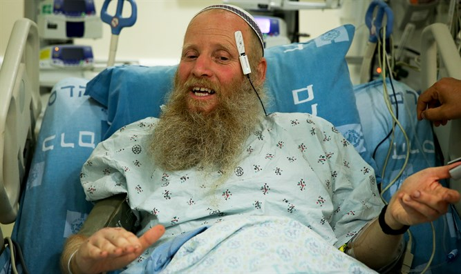 'Rina Took The Whole Blast And Saved Us' – Rabbi Who Survived Bomb Blast