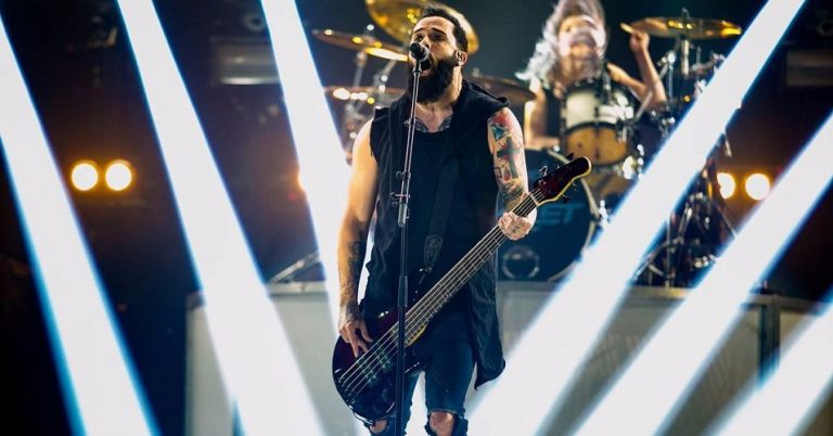 I Will Defend Christ Even If It Costs Me My Career – Skillet's John Cooper