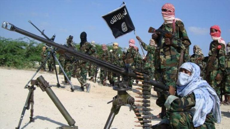 Al-Shabaab Militants Execute 3 Christian Teachers in Kenya
