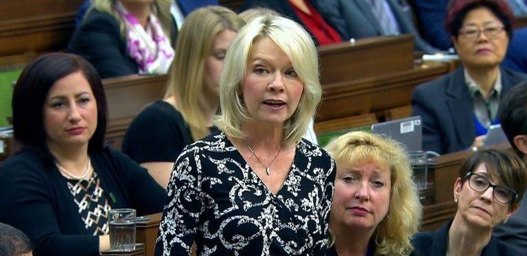 "Canadian MP Blasts Western Attitudes Towards Christian Persecution, Says ""It Is Shameful!"""