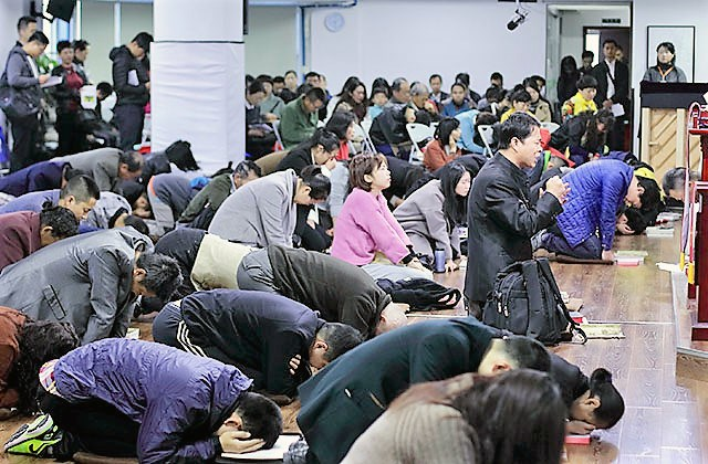 China Bans African Students From Worshiping In Churches In Further Religious Crackdown