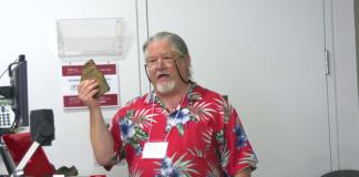 Christian Scientist - Mark Armitage