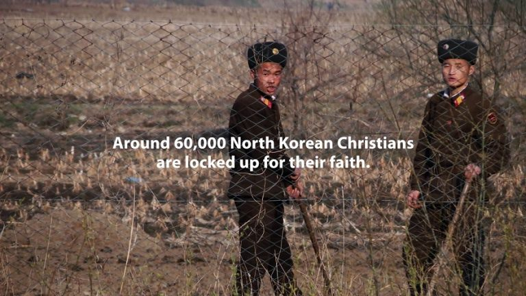 Christians Urged To Call For Release Of Chinese Christian Kidnapped and Imprisoned In North Korea