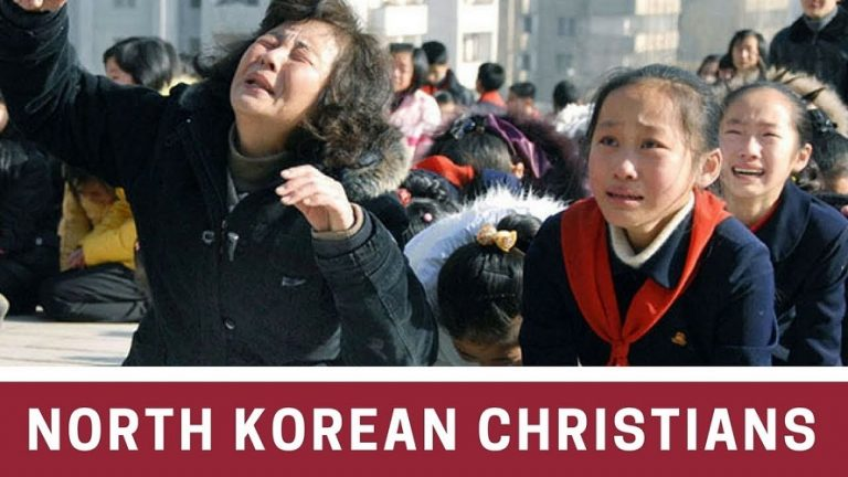 Leaders of South Korea's 7 largest Churches to Visit North Korea