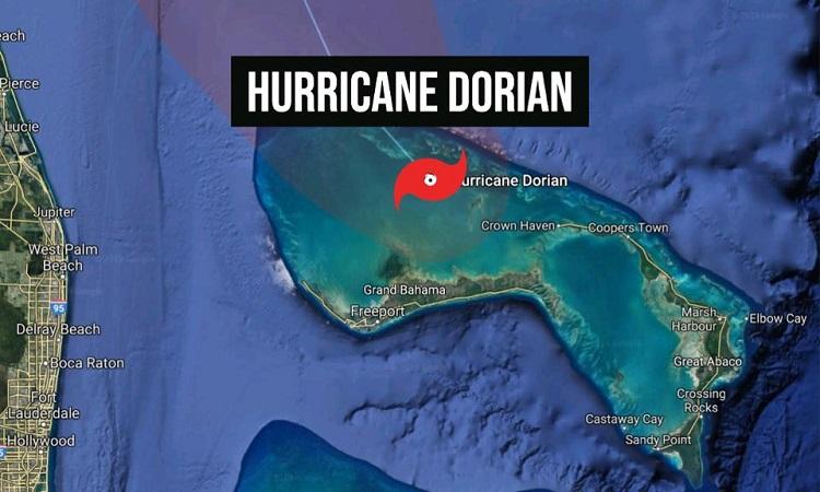 Hurricane Dorian: Churches Rally To Help Bahamas Recover From Devastation