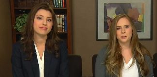 Christian artists Breanna Koski and Joanna Duka charged for refusing to create art for events that celebrate same-sex marriage.