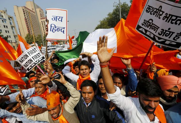 India Orders NGO's To Sign Statement Promising Not To Participate In Evangelism