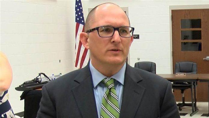 Christian Teacher, Peter Vlaming Fired for Not Using Transgender Student's Pronouns