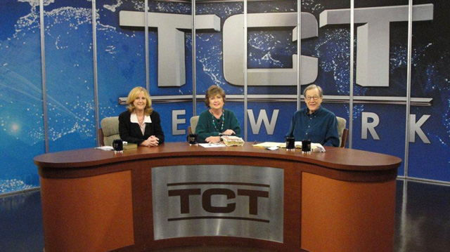 Christian-based Television Network, TCT